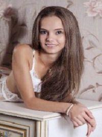 Kobieta Victoria Kobyłka