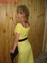 Kobieta INES Ulanów
