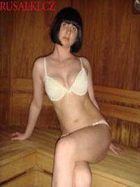 Dziewczyna Bernadette Pełczyce