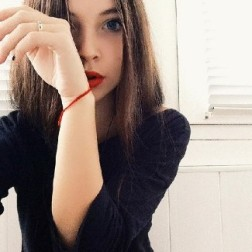 Escort Barbara Pyrzyce