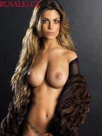 Prostytutka Alessa Bielsk Podlaski