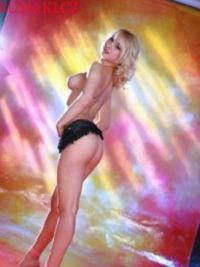 Prostytutka Emilia Pisz
