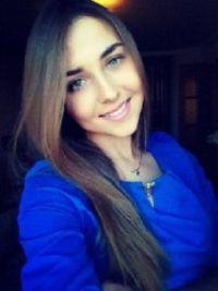 Pani Marianne Łapy