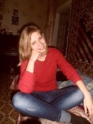 Pani Alessa Głubczyce