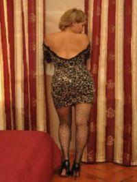 Prostytutka Alla Mińsk Mazowiecki