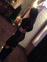 Dziewczyna Paola Stawiski
