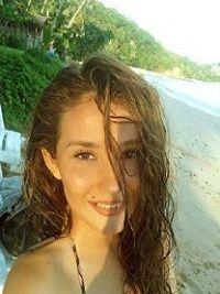 Dziewczyna Vasilisa Jarocin