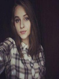 Dziewczyna Adriana Bielsk Podlaski