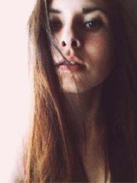 Dziewczyna Sophie Małomice