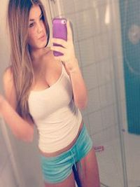 Escort Kimberly Pilica