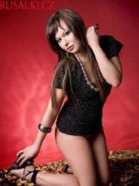 Prostytutka Anfisa Brwinów