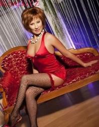 Prostytutka Yana Rypin