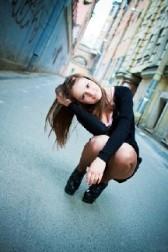 Prostytutka Mirra Skępe