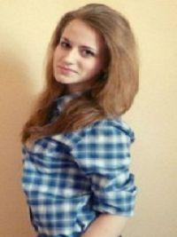 Prostytutka Gemma Dzierzgoń