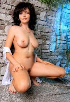 Prostytutka Valeria Trzebiatów