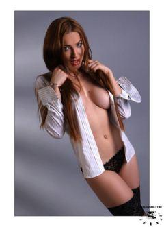 Prostytutka Serafina Lubniewice