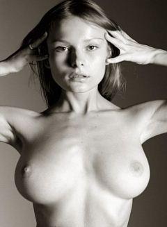 Pani Marianne Czyżew